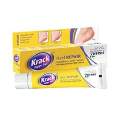 Buy Krack Happy Feet Heel Repair Cream