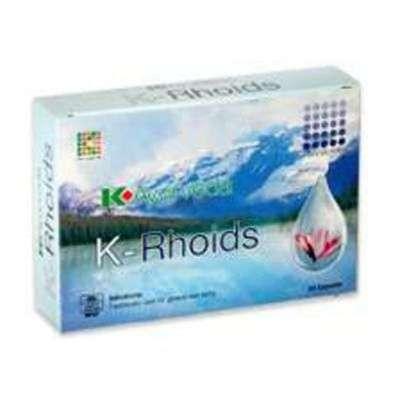 K-Rhoids (AyuRhoids) Capsules