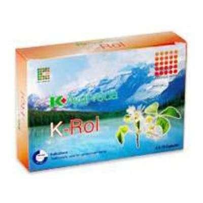 K-Rol (AyuRol) Capsules