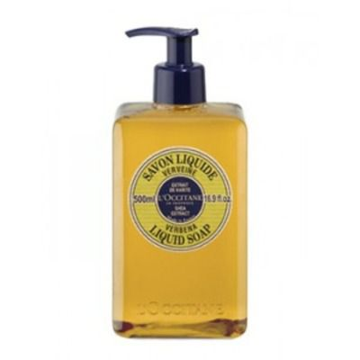 Buy L'Occitane Butter Liquid Soap - Verbena