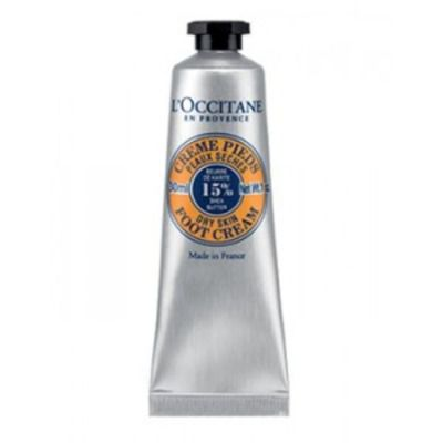 Buy L'Occitane Shea Butter Foot Cream
