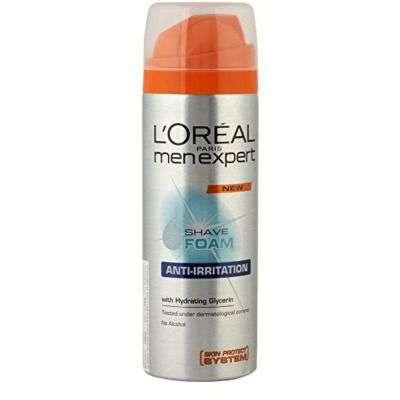 Buy L'oreal Paris Men Expert Anti Irritation Shaving Foam