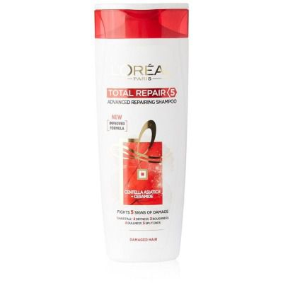 Buy L'oreal Total Repair 5 Shampoo