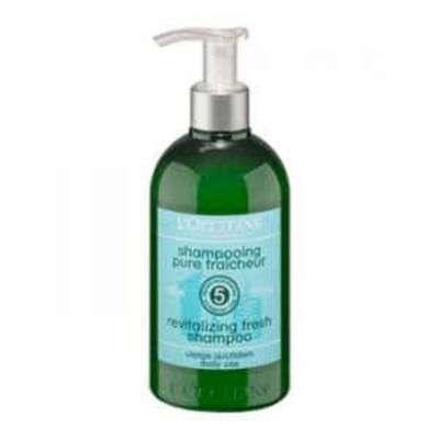 Buy L'Occitane Apres Shampooing Pure Fraicheur Revitalizing Fresh Conditioner