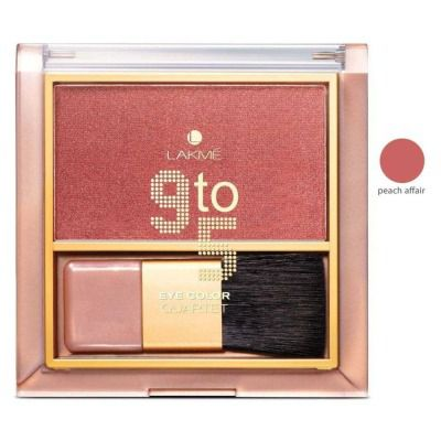 Buy Lakme 9 to 5 Pure Rouge Blusher - 6 gm