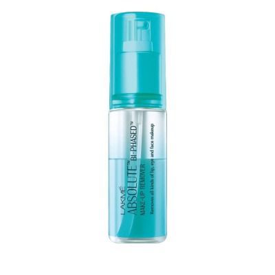 Buy Lakme Absolute Bi Phased Makeup Remover