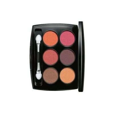 Buy Lakme Absolute Illuminating Eye Shadow Palette - 7.5 gm