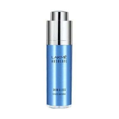 Buy Lakme Absolute Skin Gloss Reflection Serum