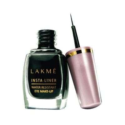 Buy Lakme Insta Eye Liner - Black