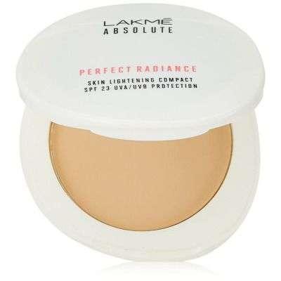 Buy Lakme Perfect Radiance Compact Powder - Beige Honey 05