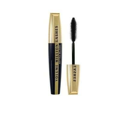 Buy L'oreal Paris Volume Million Lashes Mascara - Extra Black