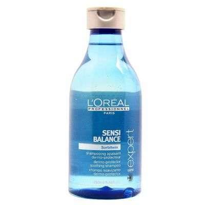 Buy L'oreal Professionnel Sensi Balance Sorbitwin Dermo - Protector Shampoo