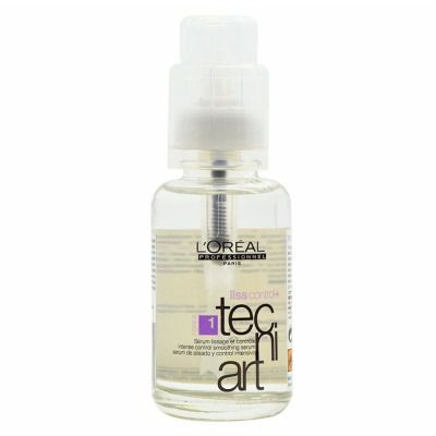 Buy L'oreal Professionnel tecni art Force 1 Liss Control+ Smoothing Serum