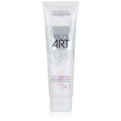 Buy L'oreal Professionnel tecni art Force 2 Liss Control Gel - Cream