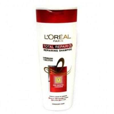 Buy L'oreal Total Repair - 5 Repairing Shampoo