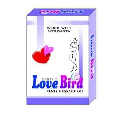 Buy Mahaved Love Bird Oil