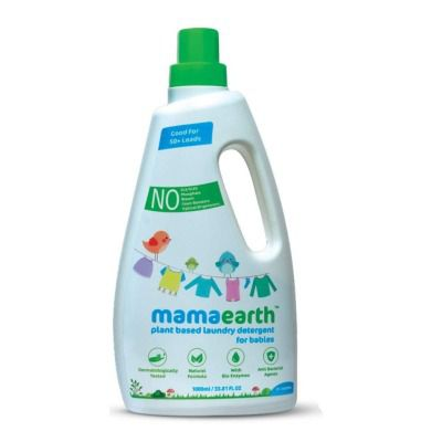 Mamaearth Laundry Liquid Detergent for Babies