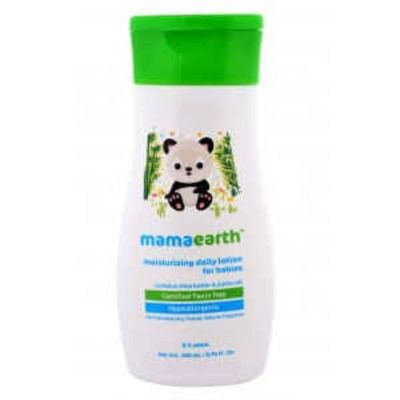 Buy Mamaearth Moisturizing Daily lotion for Babies