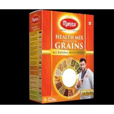 Manna Health Mix Grains