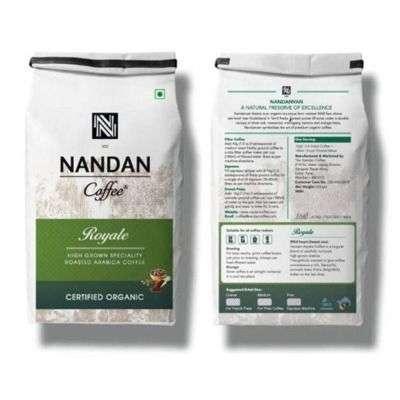 Buy Marson Nandan Royale Coffee Beans