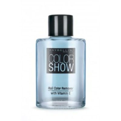 Buy Maybelline Color Show Nail Color Remover