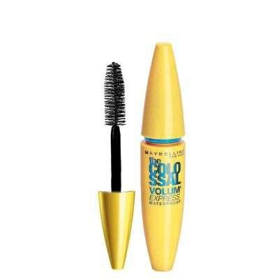 Buy Maybelline New York The Colossal Volum Express Mascara Waterproof - 001 Waterproof Black