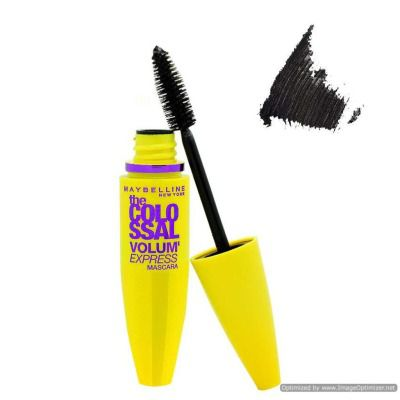 Buy Maybelline The Colossal Volume Express Mascara