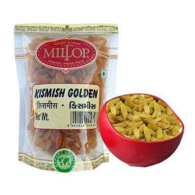 Buy Miltop Kishmish Golden