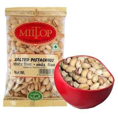 Buy Miltop Pistachio Salted