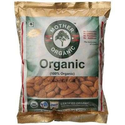 Buy Mother Organic Badam Giri