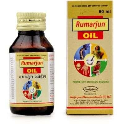 Buy Nagarjuna Rumarjun Oil