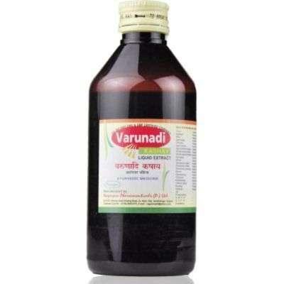 Buy Nagarjuna Varunadi Kashaya