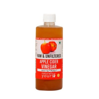 Buy Naturally Yours Apple Cider Vinegar with Mother