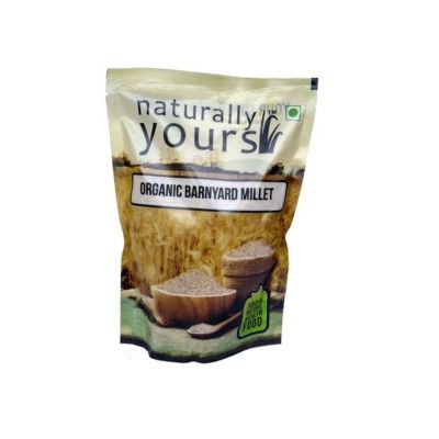 Buy Naturally Yours Barnyard Millet