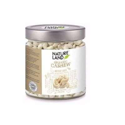 Buy Natureland Organics Cashew