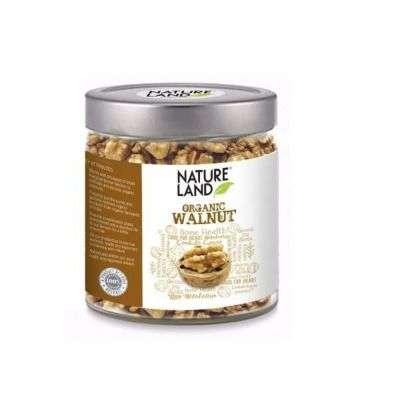 Buy Natureland Organics Walnut
