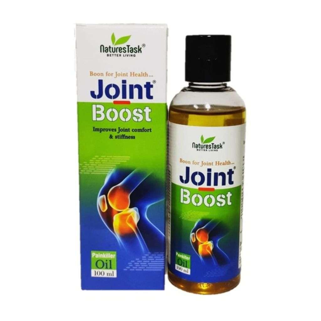 Natures Task Joint Boost Painkiller Oil