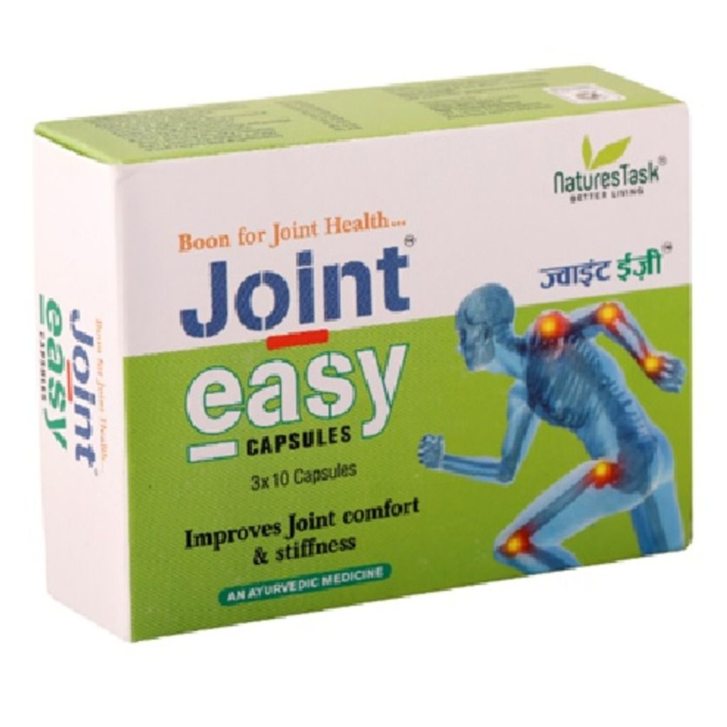 Natures Task Joint Easy Capsule