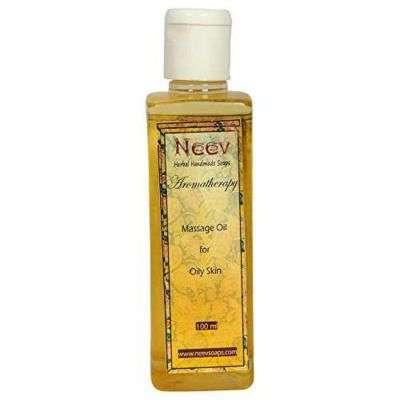 Buy Neev Aromatherapy Massage Oil for Oily skin