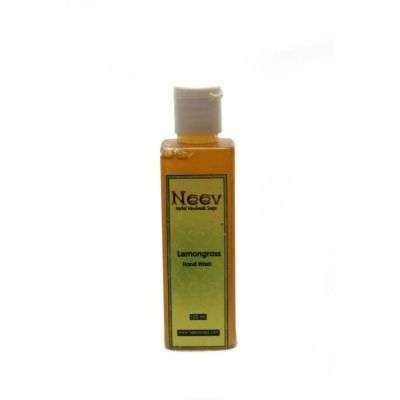 Buy Neev Lemongrass Hand Wash