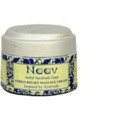 Buy Neev Stress Relief Massage Cream