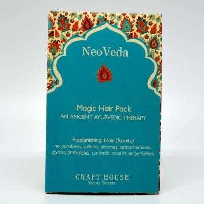 Buy NeoVeda Magic Hair Pack
