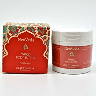 Buy NeoVeda Mango Body Butter