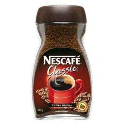 Buy Nescafe Classic Instant Coffee Jar