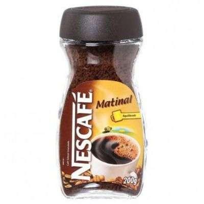 Buy Nescafe Matinal Jiva Instant Coffee
