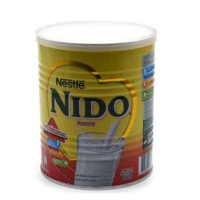 Nestle Nido Fortified Milk Powder
