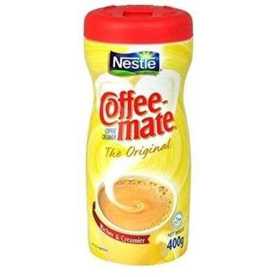 Nestle Original Coffee Mate Richer & Creamer