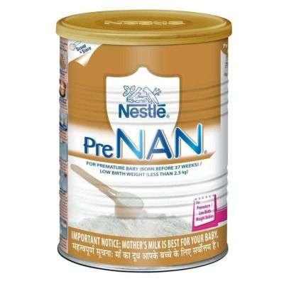Nestle PRE NAN Low Birth Weight Infant Milk Formula
