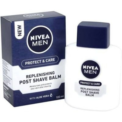Buy Nivea Men Protect and Care Replenishing Post Shave Balm