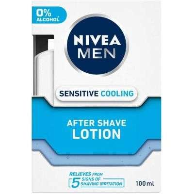 Buy Nivea Men Sensitive Cooling After Shave Lotion